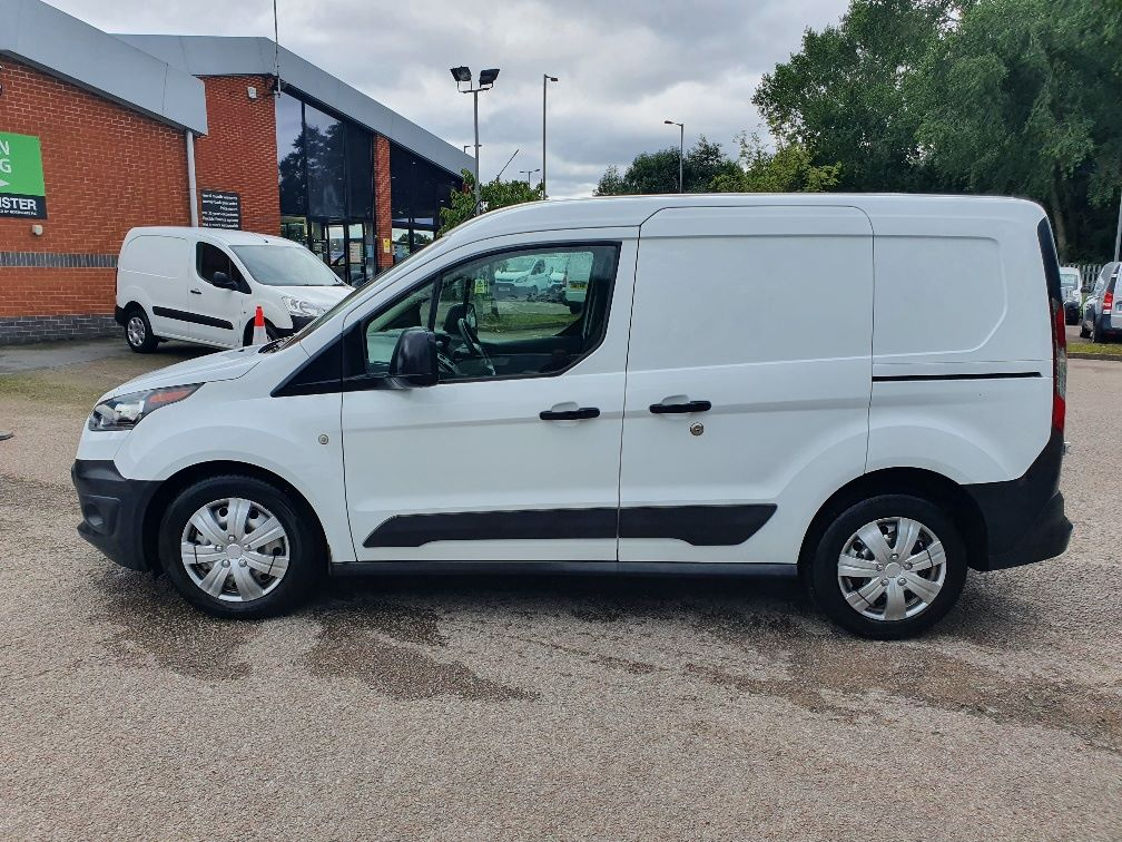 2017 Ford Transit Connect  200 L1 Diesel 1.5 TDCi 75PS Van EURO 6 (FE17UYS) Image 12
