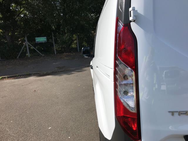 2017 Ford Transit Connect  200 L1 Diesel 1.5 TDCi 75PS Van EURO 6 (FE17UZP) Image 15