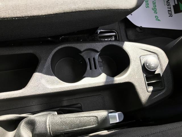 2017 Ford Transit Connect  200 L1 Diesel 1.5 TDCi 75PS Van EURO 6 (FE17UZP) Image 24