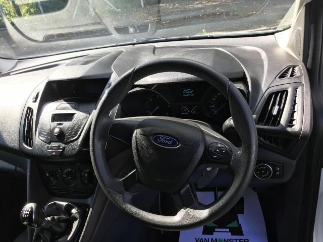 2017 Ford Transit Connect  200 L1 Diesel 1.5 TDCi 75PS Van EURO 6 (FE17UZP) Image 18