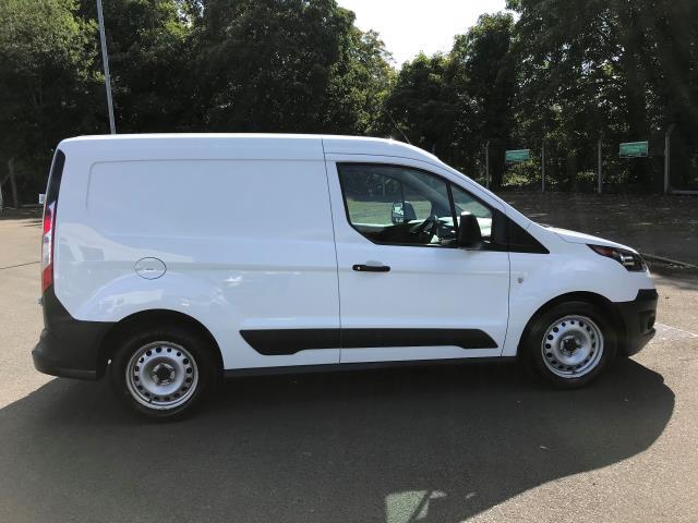 2017 Ford Transit Connect  200 L1 Diesel 1.5 TDCi 75PS Van EURO 6 (FE17UZP) Image 10