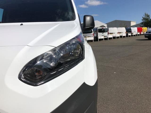 2017 Ford Transit Connect  200 L1 Diesel 1.5 TDCi 75PS Van EURO 6 (FE17UZP) Image 12