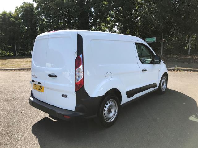 2017 Ford Transit Connect  200 L1 Diesel 1.5 TDCi 75PS Van EURO 6 (FE17UZP) Image 9