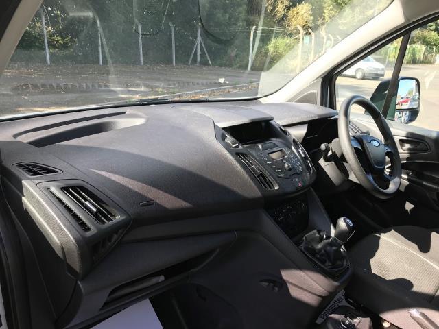 2017 Ford Transit Connect  200 L1 Diesel 1.5 TDCi 75PS Van EURO 6 (FE17UZP) Image 16