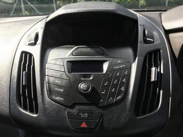 2017 Ford Transit Connect  200 L1 Diesel 1.5 TDCi 75PS Van EURO 6 (FE17UZP) Image 21