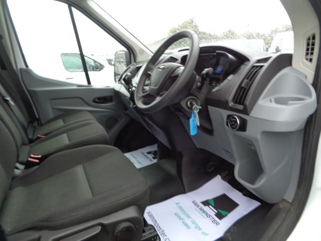2017 Ford Transit 2.0 Tdci 130Ps H3 Van (FE17VBF) Image 17