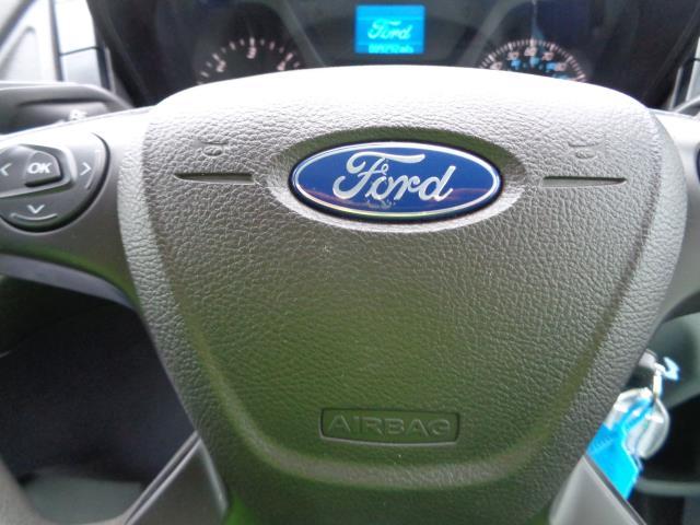2017 Ford Transit 2.0 Tdci 130Ps H3 Van (FE17VBF) Image 21