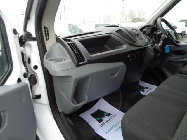 2017 Ford Transit 2.0 Tdci 130Ps H3 Van (FE17VBF) Image 15