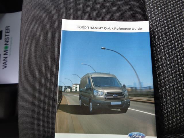 2017 Ford Transit 2.0 Tdci 130Ps H3 Van (FE17VBF) Image 27