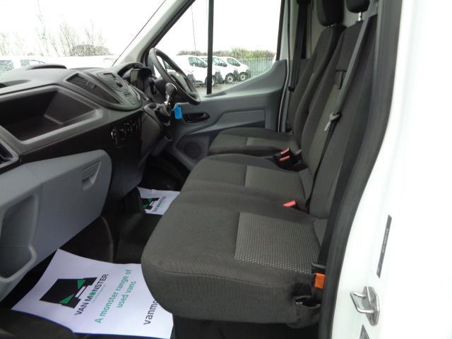 2017 Ford Transit 2.0 Tdci 130Ps H3 Van (FE17VBF) Image 16
