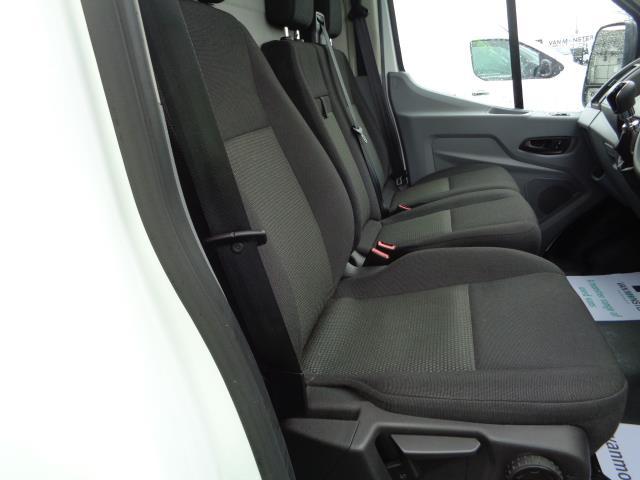 2017 Ford Transit 2.0 Tdci 130Ps H3 Van (FE17VBF) Image 18