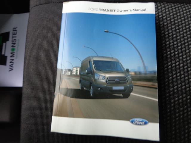 2017 Ford Transit 2.0 Tdci 130Ps H3 Van (FE17VBF) Image 29