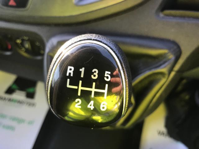 2017 Ford Transit L3 H3 VAN 130PS EURO 6 (FE17VBO) Image 21