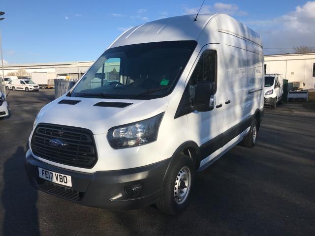 2017 Ford Transit L3 H3 VAN 130PS EURO 6 (FE17VBO) Image 3