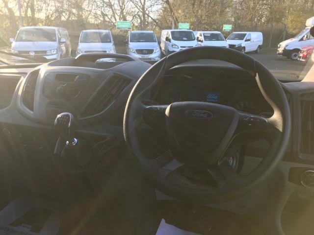 2017 Ford Transit L3 H3 VAN 130PS EURO 6 (FE17VBO) Image 17