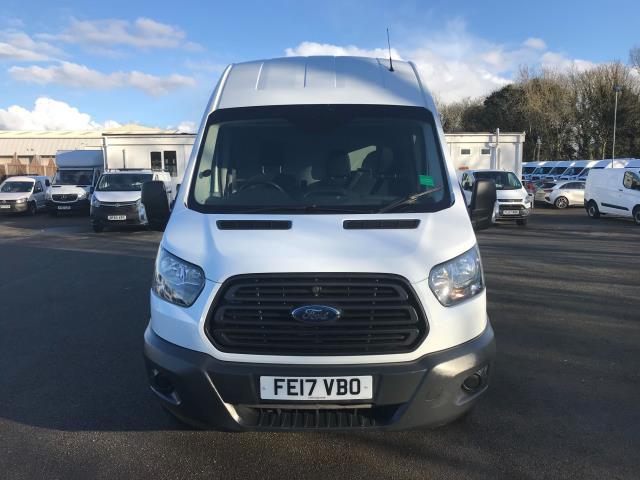 2017 Ford Transit L3 H3 VAN 130PS EURO 6 (FE17VBO) Image 2