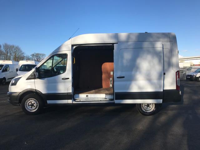 2017 Ford Transit L3 H3 VAN 130PS EURO 6 (FE17VBO) Image 5