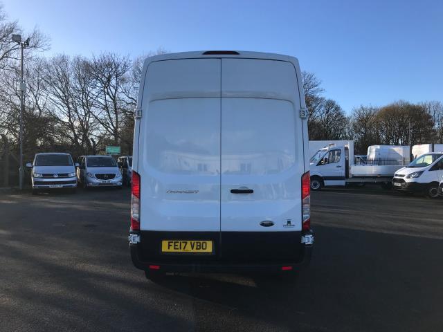 2017 Ford Transit L3 H3 VAN 130PS EURO 6 (FE17VBO) Image 7