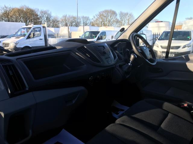 2017 Ford Transit L3 H3 VAN 130PS EURO 6 (FE17VBO) Image 15