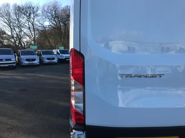 2017 Ford Transit L3 H3 VAN 130PS EURO 6 (FE17VBO) Image 14