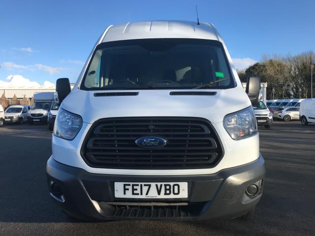 2017 Ford Transit L3 H3 VAN 130PS EURO 6 (FE17VBO) Image 11