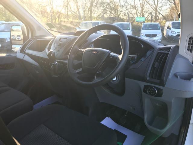 2017 Ford Transit L3 H3 VAN 130PS EURO 6 (FE17VBO) Image 16