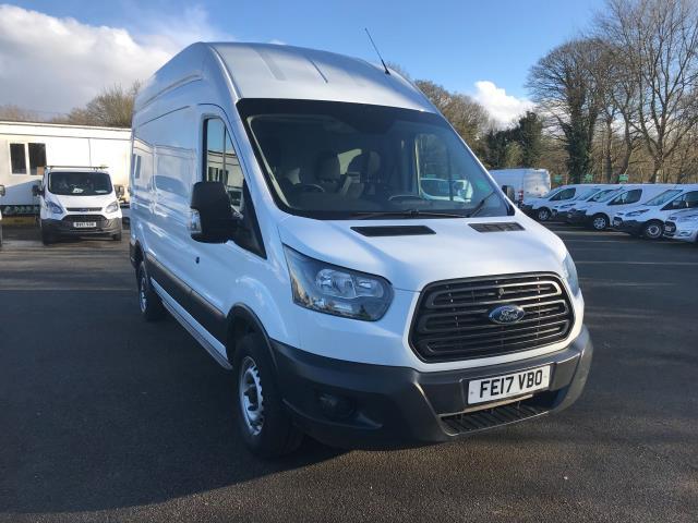 2017 Ford Transit L3 H3 VAN 130PS EURO 6 (FE17VBO)