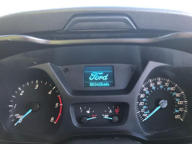 2017 Ford Transit L3 H3 VAN 130PS EURO 6 (FE17VBO) Image 18