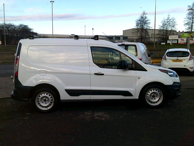 2017 Ford Transit Connect 1.5 Tdci 75Ps Van *Speed Restricted to 72mph* (FE17VCX) Image 14