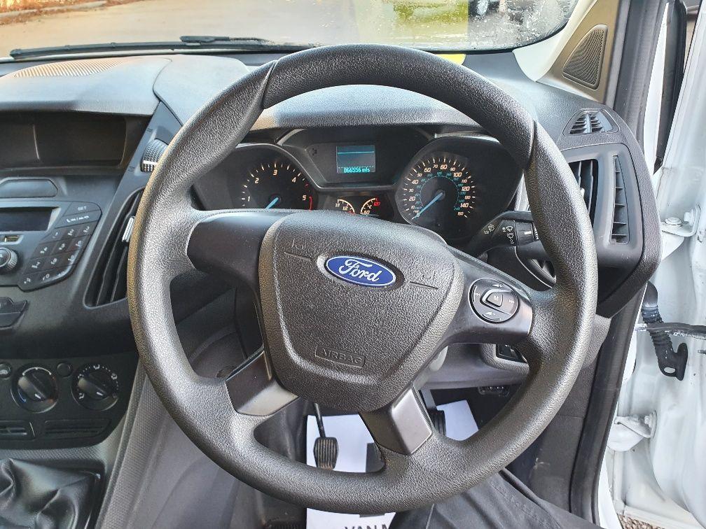 2017 Ford Transit Connect 1.5 Tdci 75Ps Van (FE17VDZ) Image 9