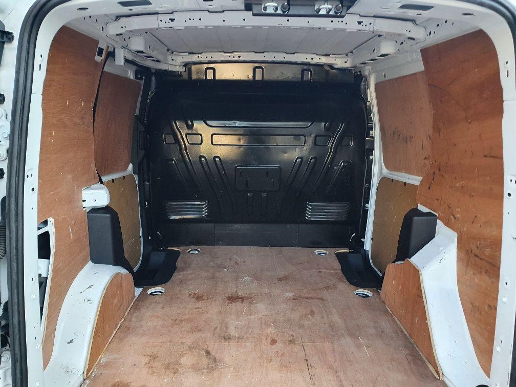 2017 Ford Transit Connect 1.5 Tdci 75Ps Van (FE17VDZ) Image 12