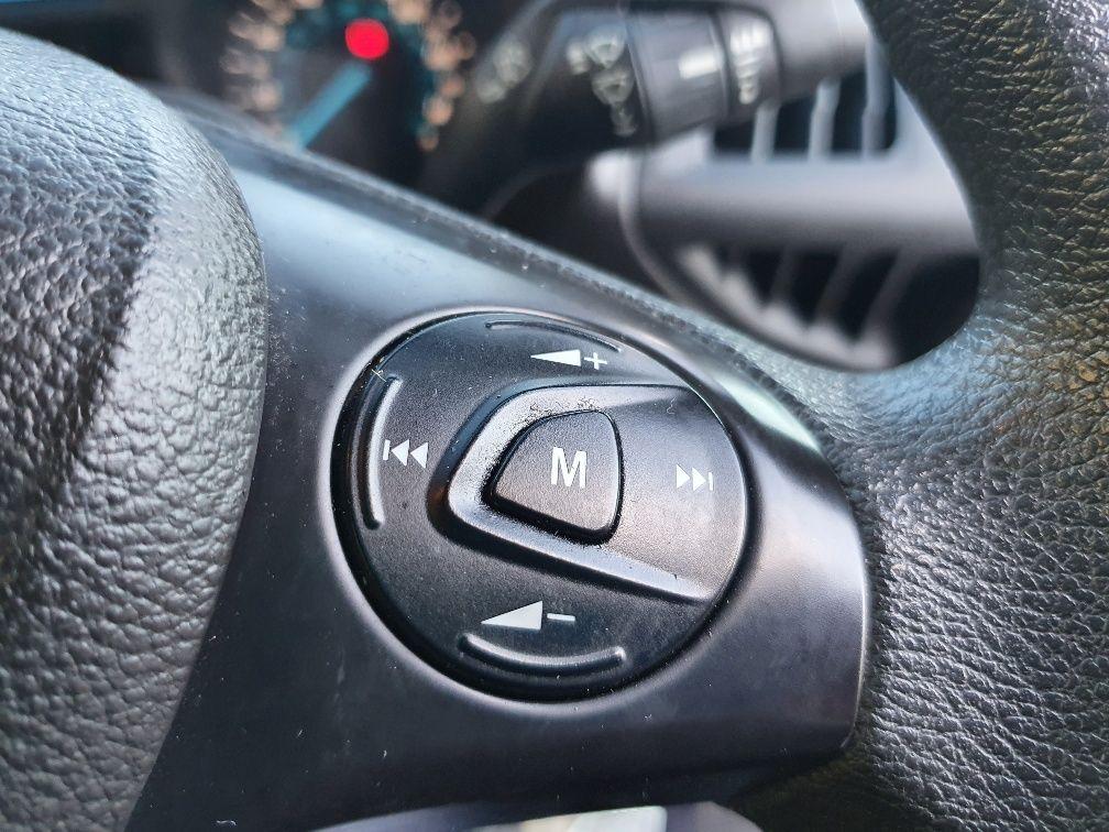 2017 Ford Transit Connect 1.5 Tdci 75Ps Van (FE17VDZ) Image 17
