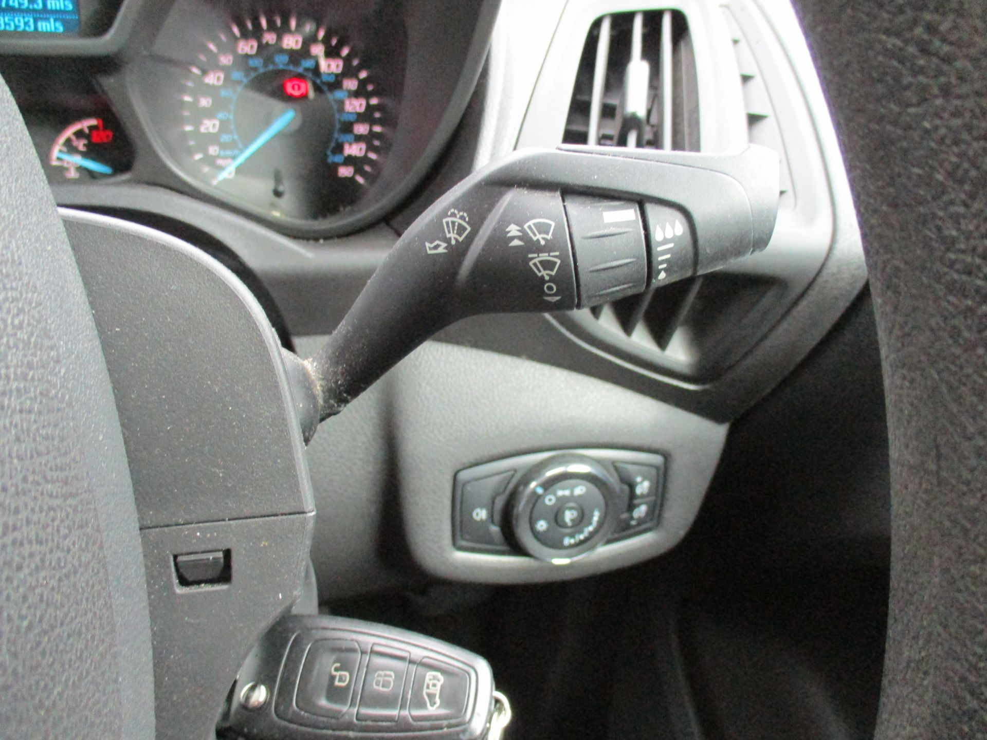 2017 Ford Transit Connect 1.5 Tdci 75Ps Van (FE17VFB) Image 19