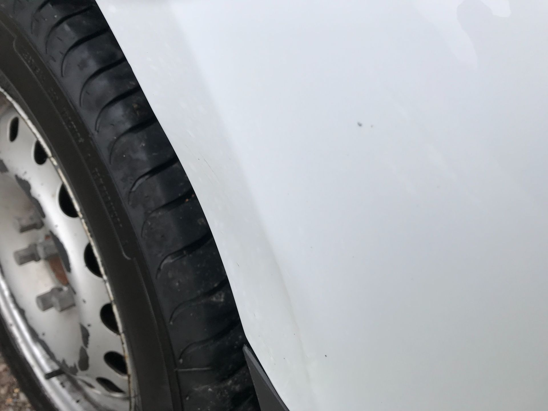 2017 Ford Transit Connect 1.5 Tdci 75Ps Van (FE17VFC) Image 38