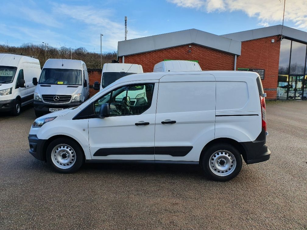 2017 Ford Transit Connect 1.5 Tdci 75Ps Van (FE17VFU) Image 13