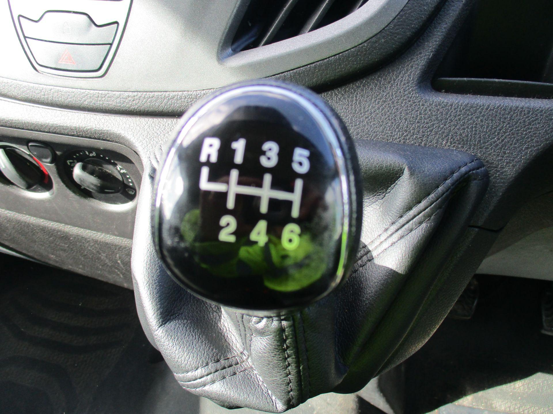 2017 Ford Transit L3 H3 VAN 130PS EURO 6 (FE17VFY) Image 15