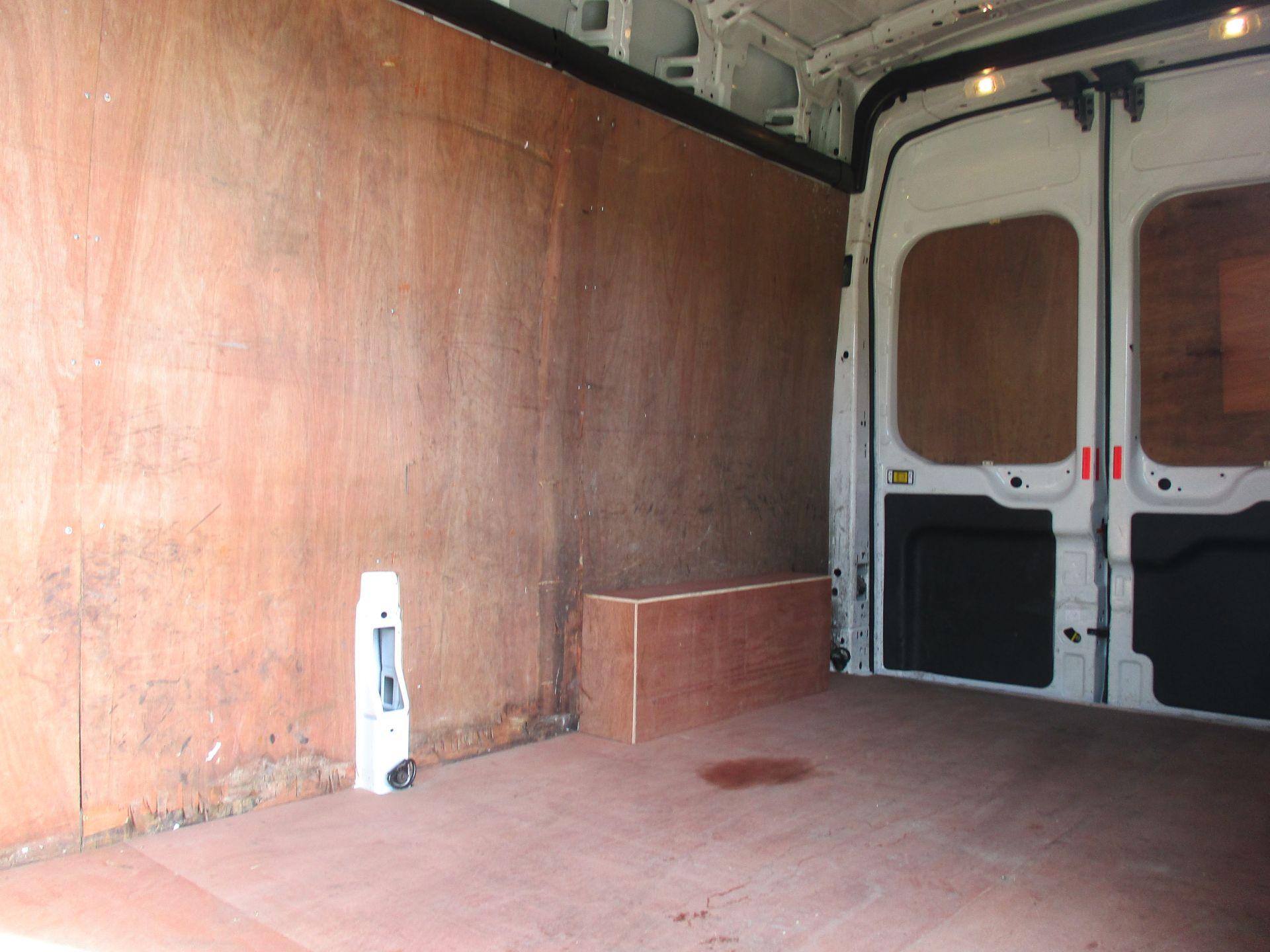 2017 Ford Transit L3 H3 VAN 130PS EURO 6 (FE17VFY) Image 9