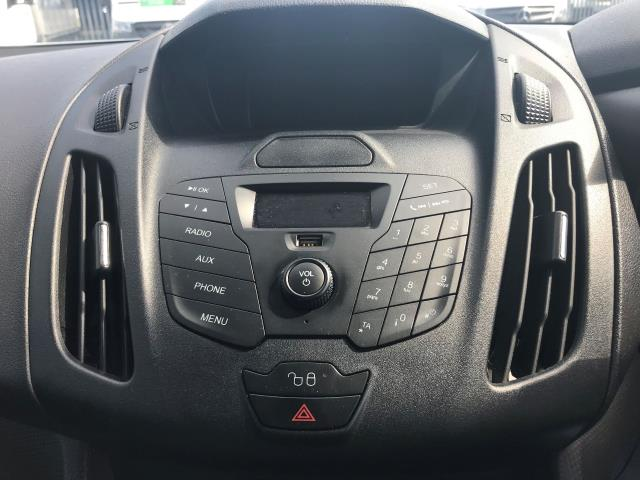 2017 Ford Transit Connect  200 L1 Diesel 1.5 TDCi 75PS Van EURO 6 (FE17VGA) Image 21