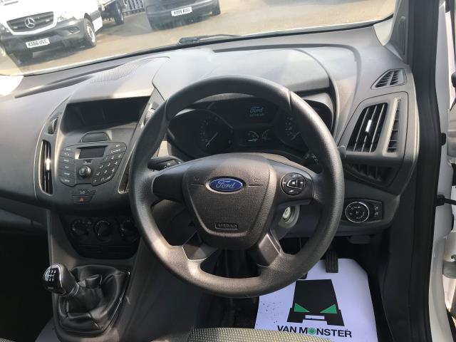 2017 Ford Transit Connect  200 L1 Diesel 1.5 TDCi 75PS Van EURO 6 (FE17VGA) Image 18