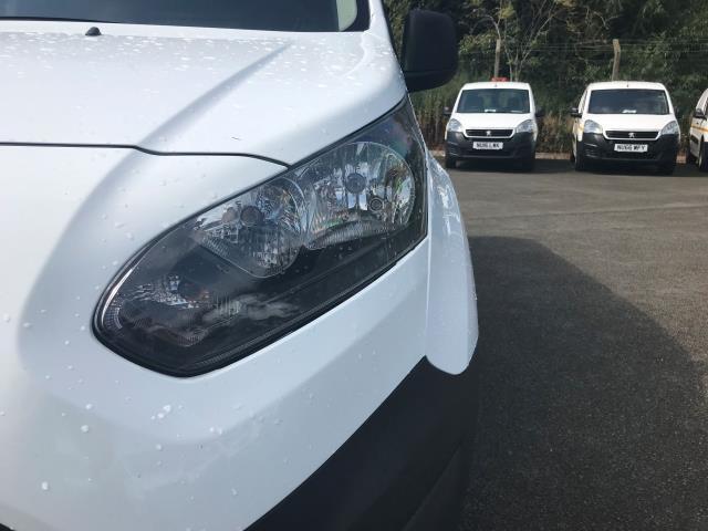 2017 Ford Transit Connect  200 L1 Diesel 1.5 TDCi 75PS Van EURO 6 (FE17VGA) Image 12