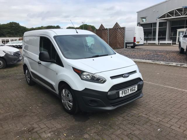 2017 Ford Transit Connect  200 L1 Diesel 1.5 TDCi 75PS Van EURO 6 (FE17VGZ)