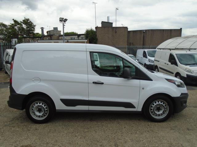 2017 Ford Transit Connect 1.5 Tdci 75Ps Van *EURO 6* (FE17VHL) Image 4