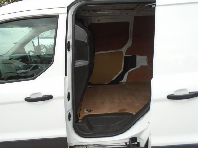 2017 Ford Transit Connect 1.5 Tdci 75Ps Van *EURO 6* (FE17VHL) Image 9