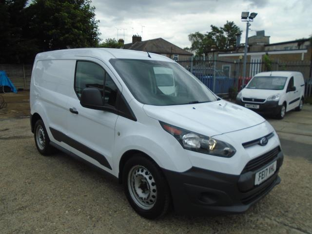 2017 Ford Transit Connect 1.5 Tdci 75Ps Van *EURO 6*