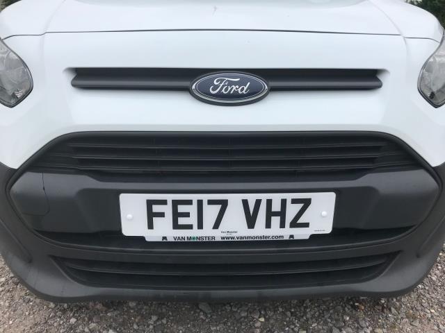 2017 Ford Transit Connect  200 L1 Diesel 1.5 TDCi 75PS Van EURO 6 (FE17VHZ) Image 34