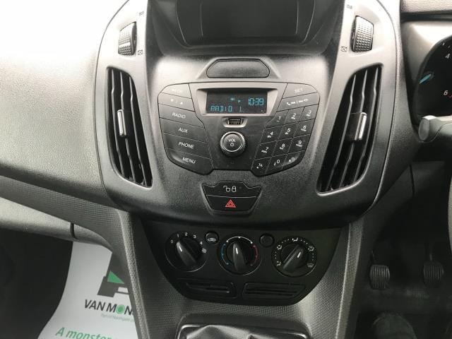 2017 Ford Transit Connect  200 L1 Diesel 1.5 TDCi 75PS Van EURO 6 (FE17VHZ) Image 23