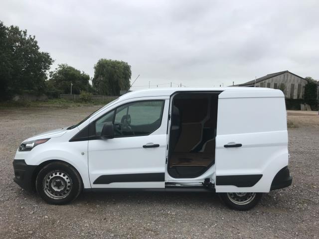 2017 Ford Transit Connect  200 L1 Diesel 1.5 TDCi 75PS Van EURO 6 (FE17VHZ) Image 9