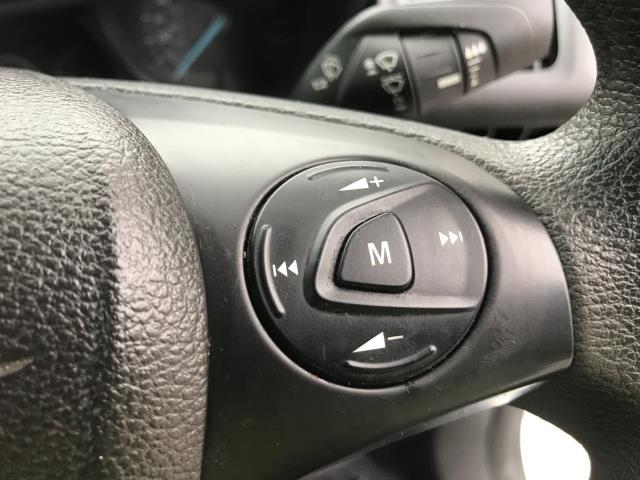 2017 Ford Transit Connect  200 L1 Diesel 1.5 TDCi 75PS Van EURO 6 (FE17VHZ) Image 21