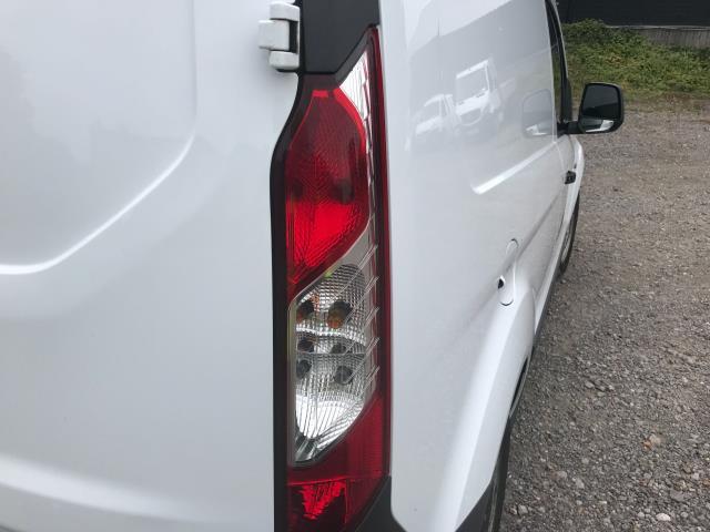 2017 Ford Transit Connect  200 L1 Diesel 1.5 TDCi 75PS Van EURO 6 (FE17VHZ) Image 43