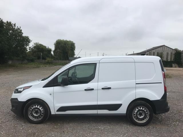2017 Ford Transit Connect  200 L1 Diesel 1.5 TDCi 75PS Van EURO 6 (FE17VHZ) Image 8